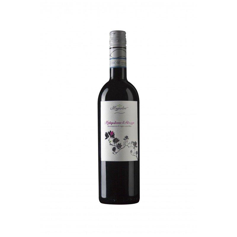 Magnolia Montepulciano DOC Wine