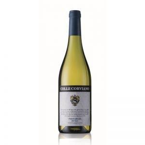 Colle Corviano Chardonnay Wine