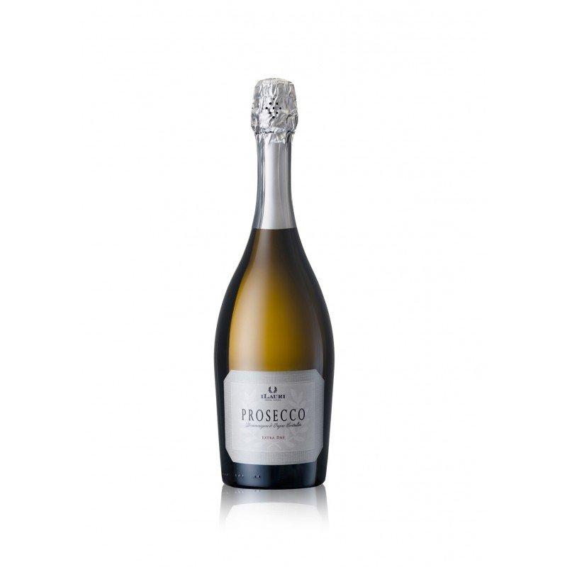 Ilauri Prosecco DOC Extra Dry Wine