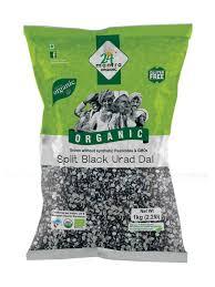 24 Mantra Urad Organic
