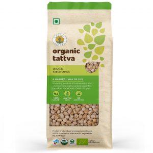 Organic Tattva Organic Kabuli Chana