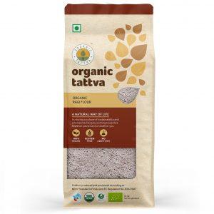 Organic Tattva Organic Ragi Flour